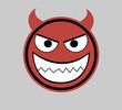 Devil - SMILEY FACE