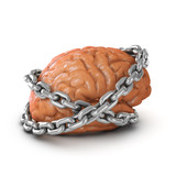Chained brain