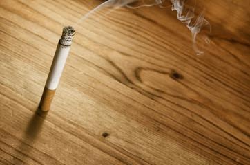 Smoking concept