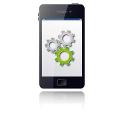 Smartphone - Konfigurator