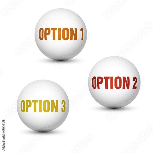 red globe options