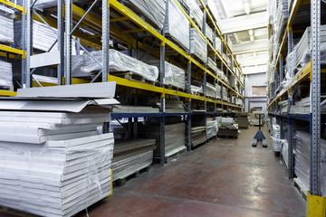 storage of goods
