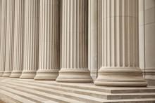 colonnes grec