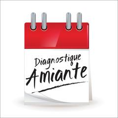 diagnostique amiante