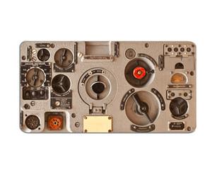 old radiostation