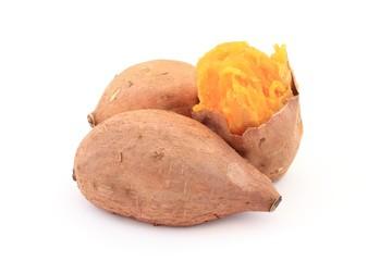 安納芋の焼芋
