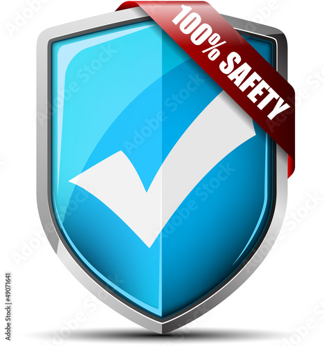 Checkmark Shield
