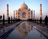 Taj Mahal, Agra, India © Arena Photo UK