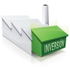 Inversión en la planta