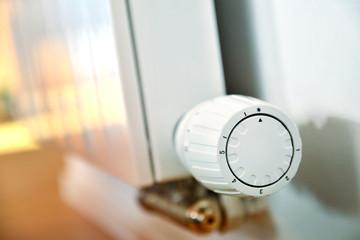 Thermostat Warmwasser Heizkörper