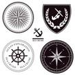 Maritime Symbole