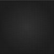 Dunkler Hintergrund mit schwarzen Sechsecken