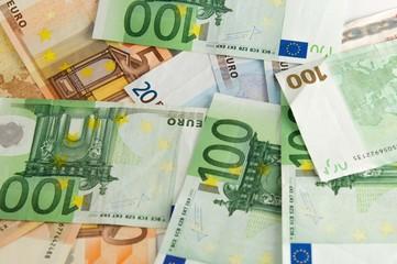 Banknoten (große Summe Geld)