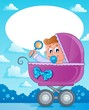 Baby boy theme image 2