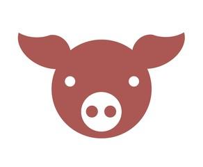 pig - symbol