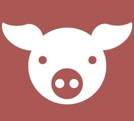 butcher - pig