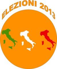 elezioni italia 2013