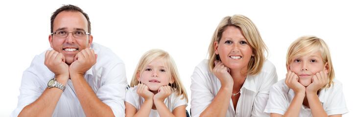 harmonische familie