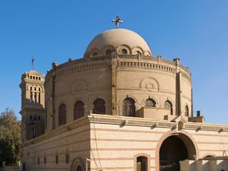 Church of Saint George in Cairo