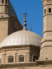 Mosque of Mohhamed Ali