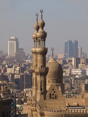 Mosque Al Rifai in Cairo