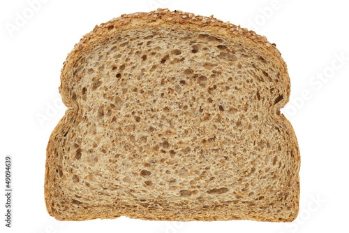 Wholewheat slice