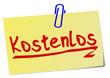 Kostenlos Post It  #130201-svg02