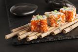 Fototapeta jedzenie - japonia - Ryba