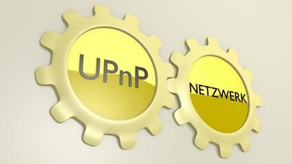 UPnP_Netzwerk - 3D Video
