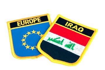 europe and iraq