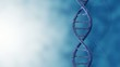 3D Animation of a DNA. Seamless looping HD Video Clip