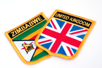 uk and zimbabwe