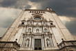 Catedral de Gerona. Spain.
