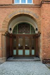 Landesgymnasium für Musik Wernigerode