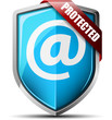 E-mail Protected Shield