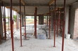 construction maison individuelle étai dalle