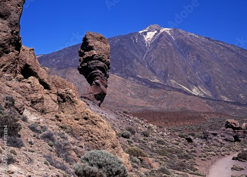 Mount Teide, Tenerife © Arena Photo UK