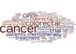 Colorectal Cancer Trial Now Under Way Concept