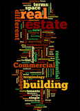 Commercial Real Estate Definitions From A to N Concept