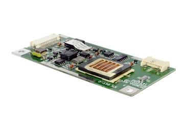 Hardware, electronic part