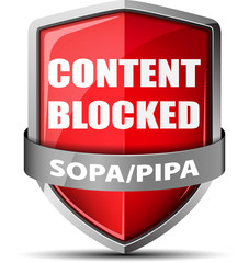 Content Blocked by SOPA/PIPA
