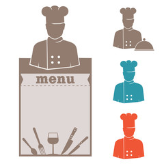 cook menu