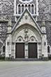 Dortmund church - Aposteln Kirche - Germany