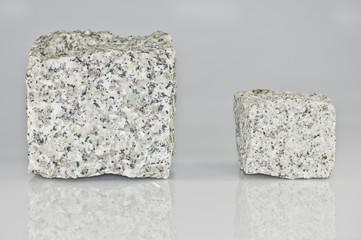 a granite cuber