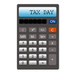 Tax Day Calculator