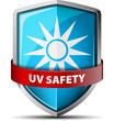 UV Safety shield