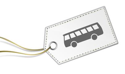 Anhänger Bus