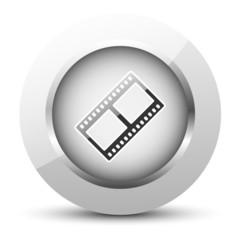 Filmband Button Kugel