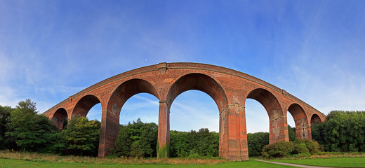 Panoramic  Viaduct