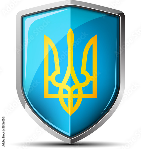 Ukrainian Shield